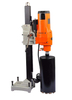 Core Drill Rigs for HZ Series For Reinforced Drilling